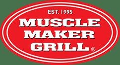 Sponsor Muscle Maker Grill