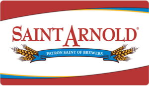Sponsor St. Arnold's Brewing Company
